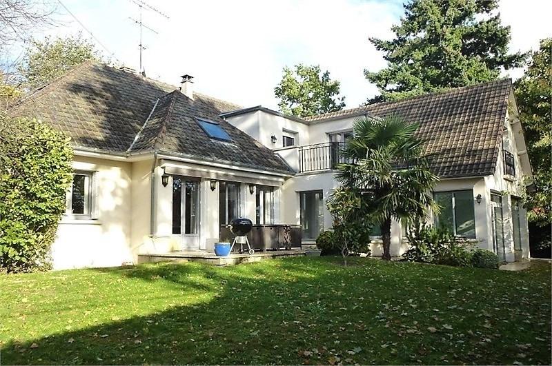Vente maison / villa Villennes sur seine 850000€ - Photo 1