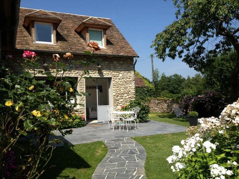 Vente maison / villa Grosrouvre 670000€ - Photo 3