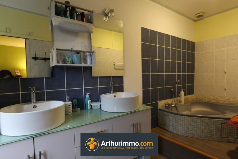 Sale house / villa Veyrins thuellin 240 120€ - Picture 9
