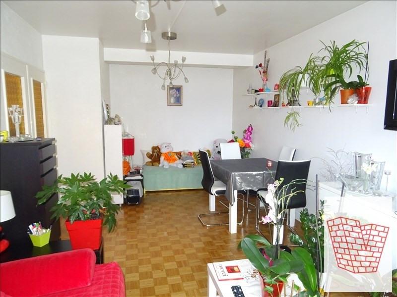 Sale apartment Asnieres sur seine 315000€ - Picture 3