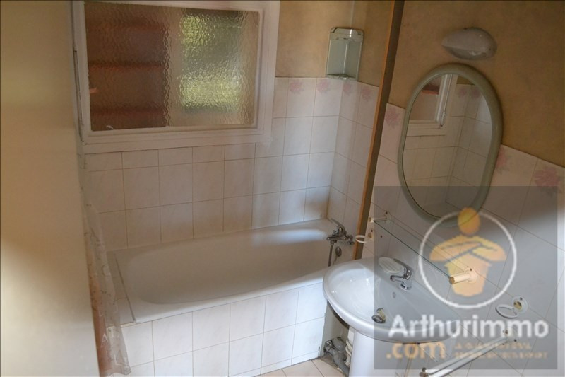 Vente appartement Tarbes 78 000€ - Photo 11