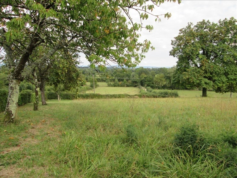 Vente terrain Montrevel en bresse 71000€ - Photo 2