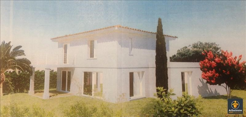 Sale site St aygulf 245 000€ - Picture 2