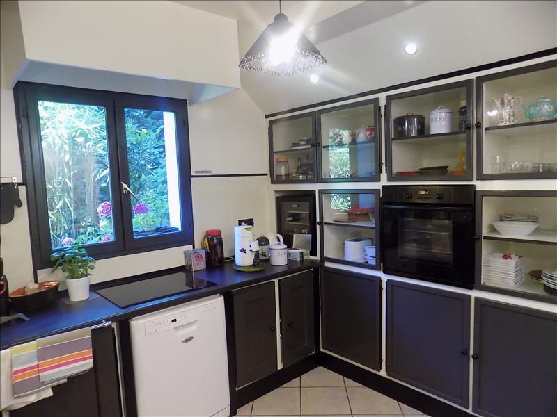 Vente maison / villa Espelette 509000€ - Photo 4