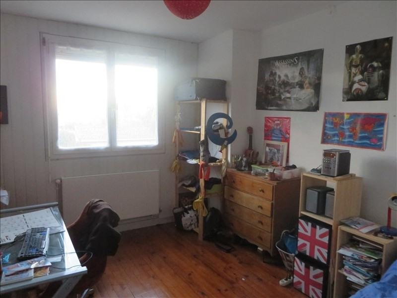 Sale house / villa Montpon menesterol 126000€ - Picture 4