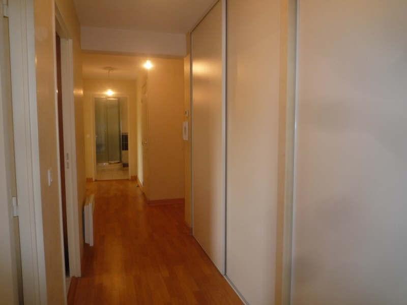 Sale apartment Vannes 235000€ - Picture 4