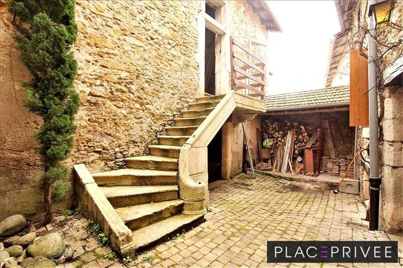 Venta  casa Chaligny 265000€ - Fotografía 6