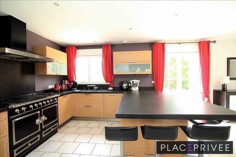 Sale house / villa Nancy 375000€ - Picture 2