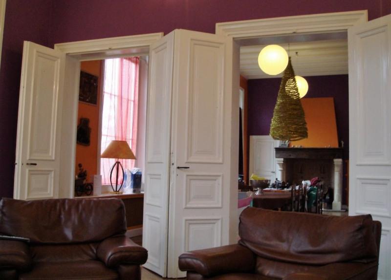 Vente maison / villa Nassandres 499000€ - Photo 9