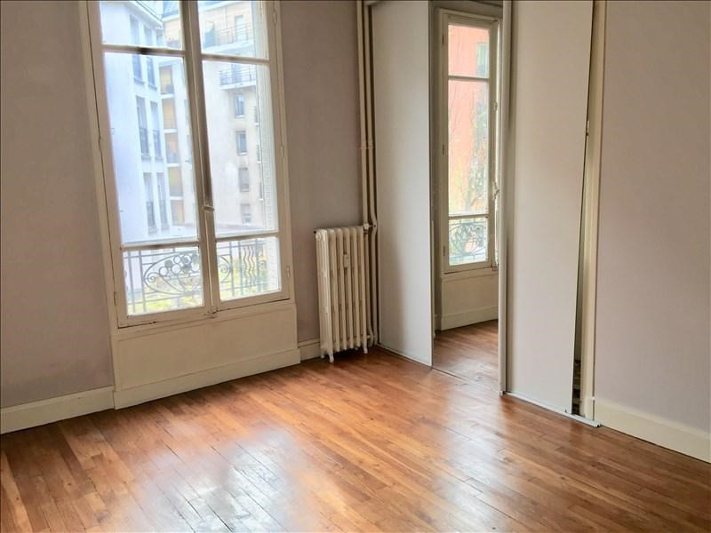Vente appartement Clichy 315 000€ - Photo 2
