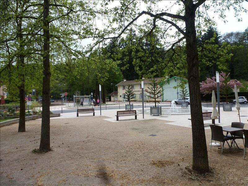 Sale apartment Charbonnieres les bains 182000€ - Picture 3