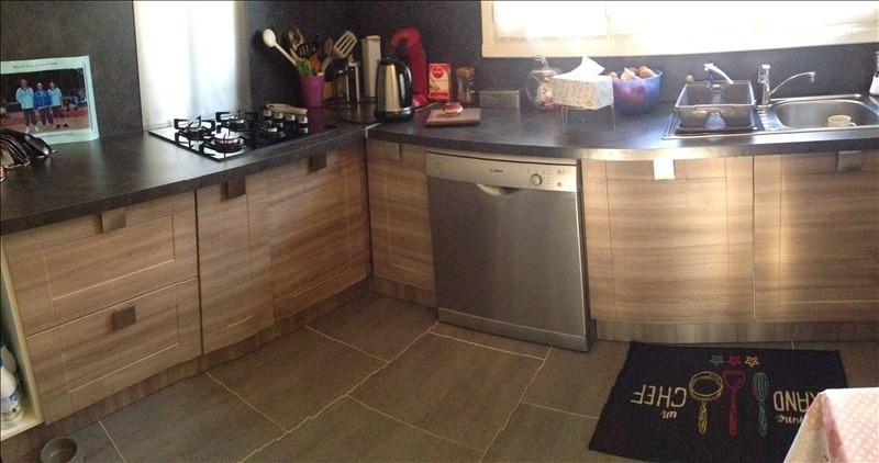 Sale house / villa Trilport 262500€ - Picture 2