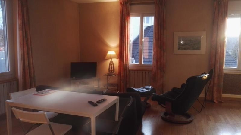 Vente appartement Hauteville lompnes 95 000€ - Photo 1