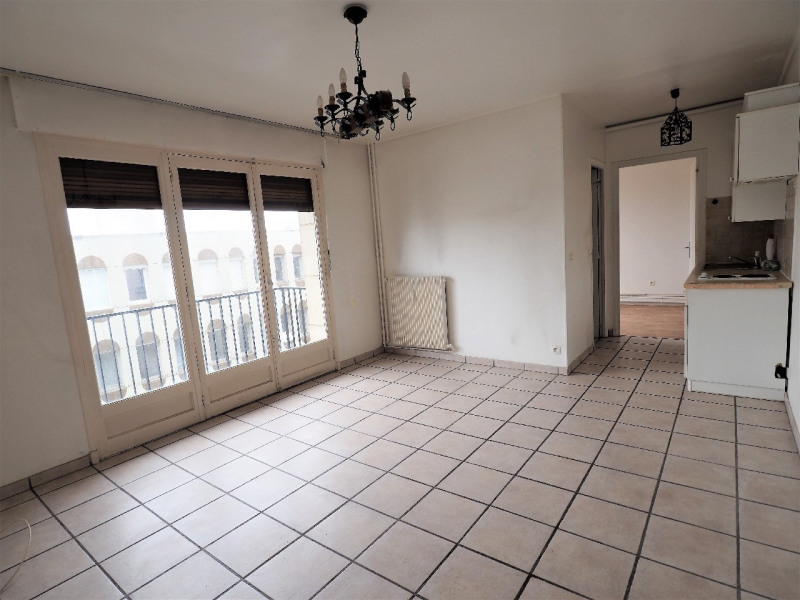 Sale apartment Melun 89 000€ - Picture 1