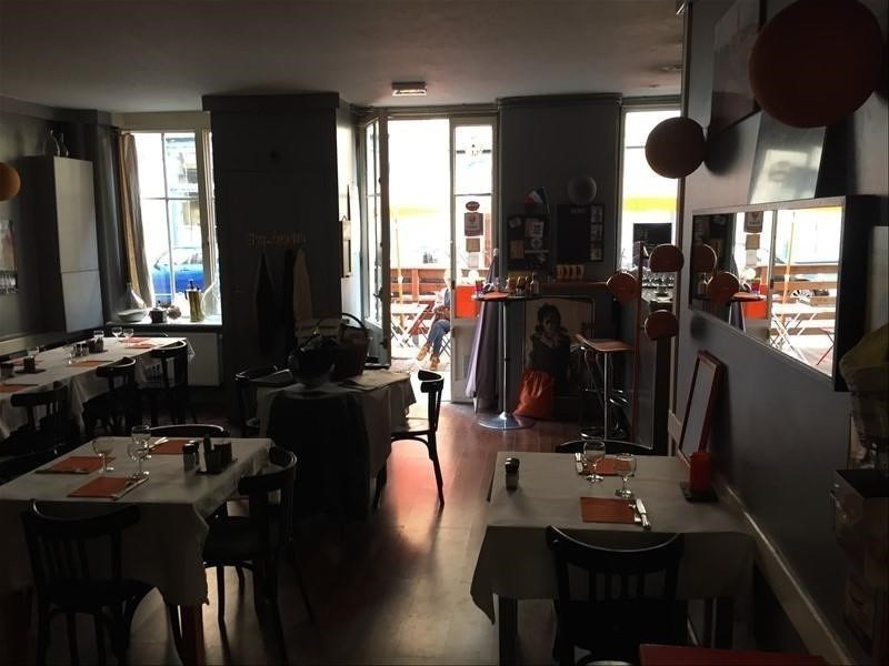 Vente local commercial Lyon 6ème 150000€ - Photo 1