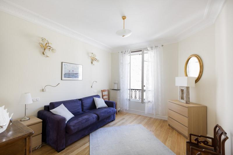 Venta de prestigio  apartamento Paris 16ème 2235000€ - Fotografía 14