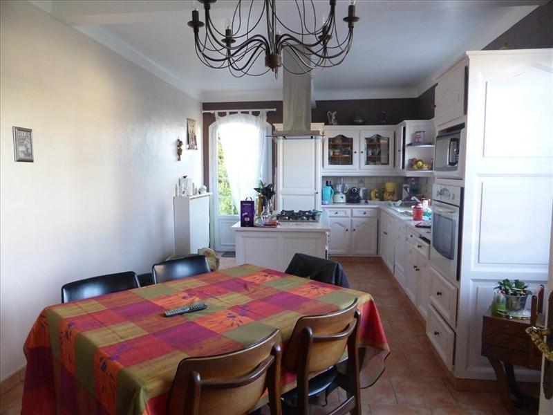 Vente maison / villa Pont sainte maxence 399000€ - Photo 4