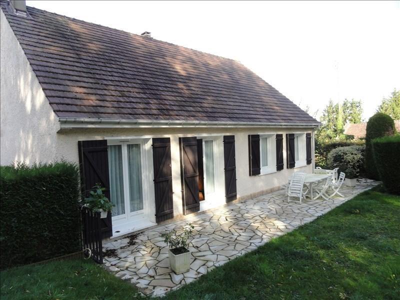 Vente maison / villa Allonne 202000€ - Photo 2