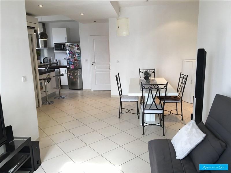 Vente appartement La bouilladisse 159000€ - Photo 1