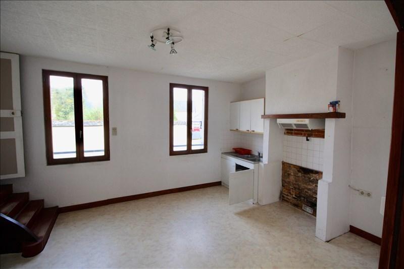Vente maison / villa Conches en ouche 138000€ - Photo 7