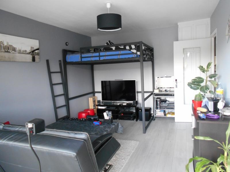 Vente appartement Boissy st leger 115000€ - Photo 1