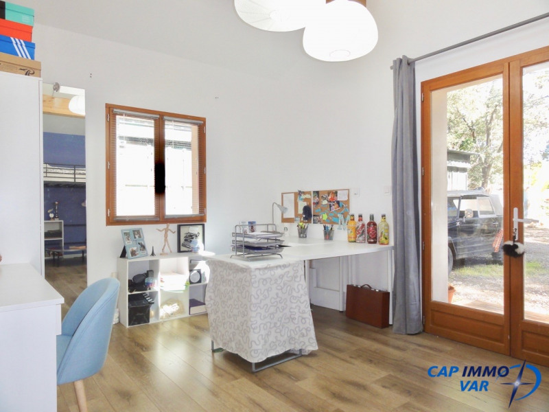 Vente de prestige maison / villa Le castellet 730000€ - Photo 9