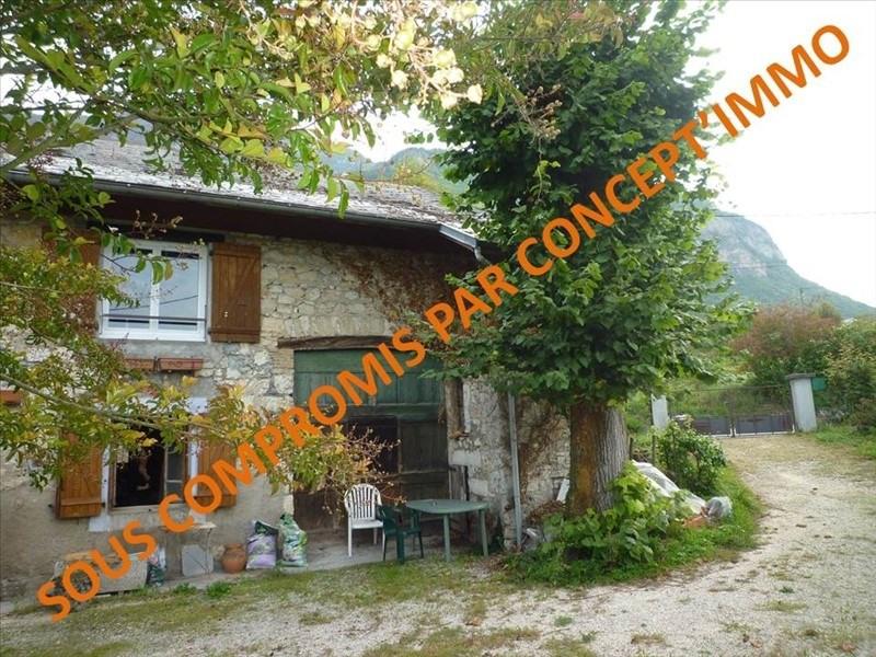 Vendita casa Culoz 97000€ - Fotografia 1