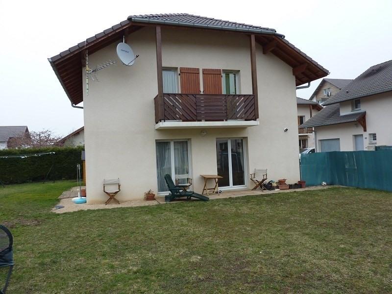 Rental house / villa Gresy sur aix 1230€ CC - Picture 1