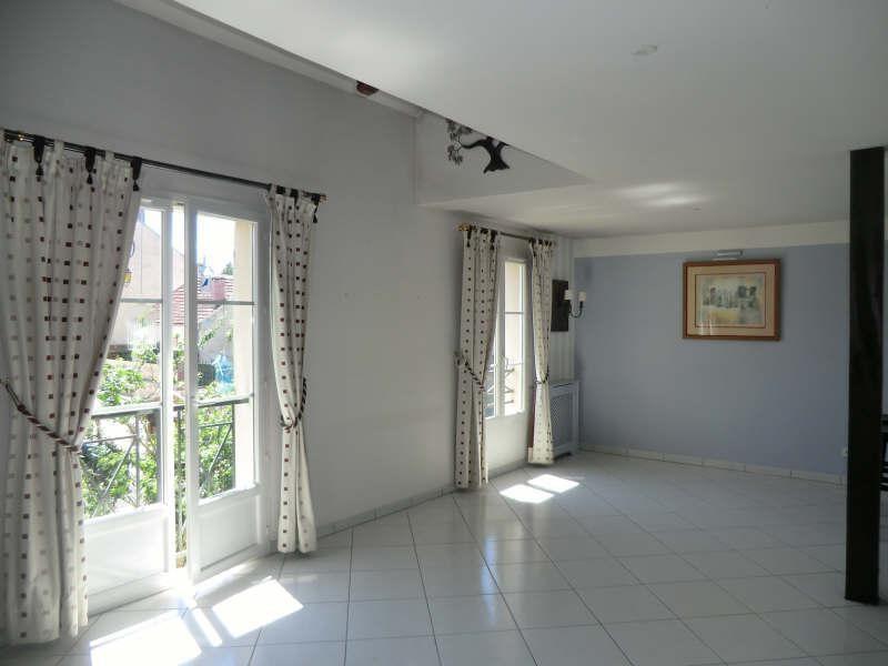 Sale apartment Coye la foret 265000€ - Picture 7