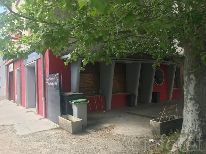 Sale empty room/storage La tour du pin 105000€ - Picture 1