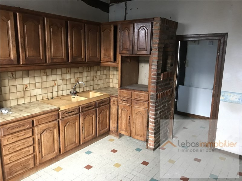 Vente maison / villa Rocquefort 144000€ - Photo 3