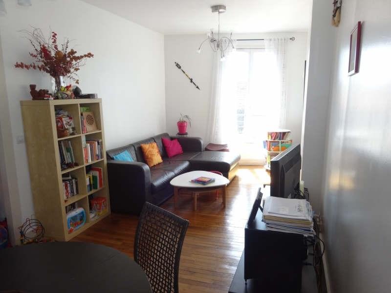 Sale apartment Asnieres sur seine 450000€ - Picture 2