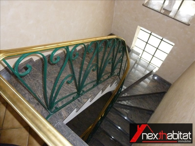 Vente maison / villa Les pavillons sous bois 508000€ - Photo 5