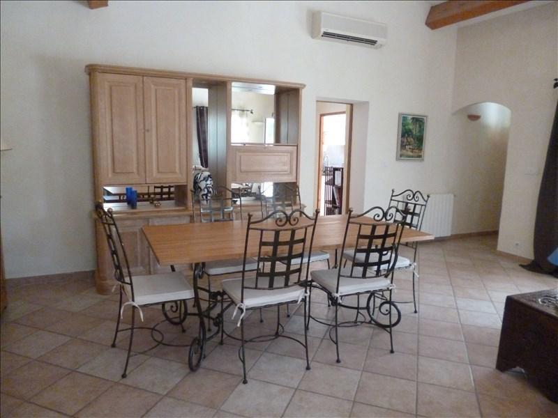 Vente de prestige maison / villa Six fours les plages 598000€ - Photo 5