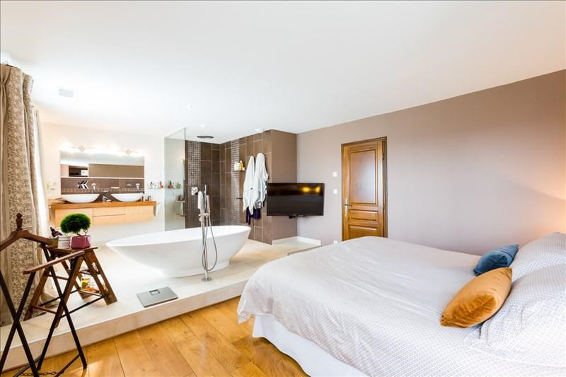 Deluxe sale house / villa Manosque 530000€ - Picture 8