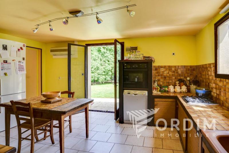 Vente maison / villa Etais la sauvin 115500€ - Photo 10