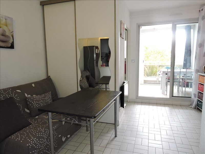 Vente appartement La grande motte 130 000€ - Photo 2