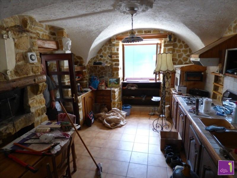 Vente maison / villa Barjac 119000€ - Photo 4