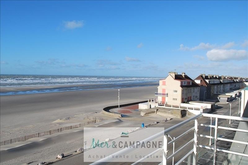 Sale apartment Fort mahon plage 355000€ - Picture 1