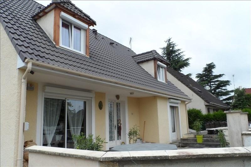 Vente maison / villa Meaux 367500€ - Photo 4