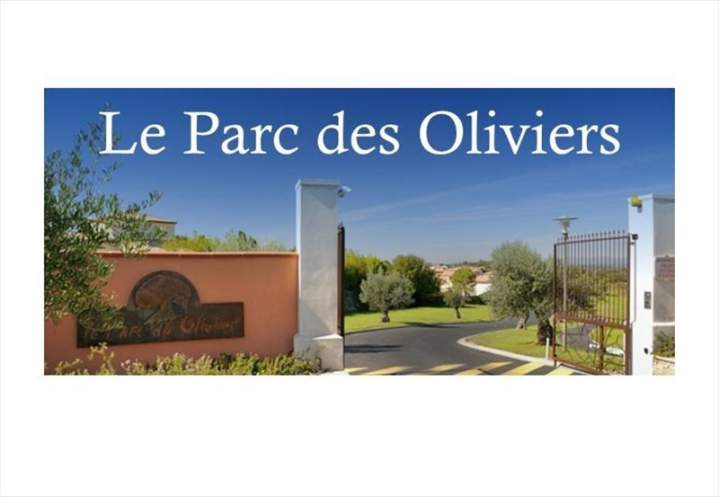 Sale site Beziers 210 000€ - Picture 1