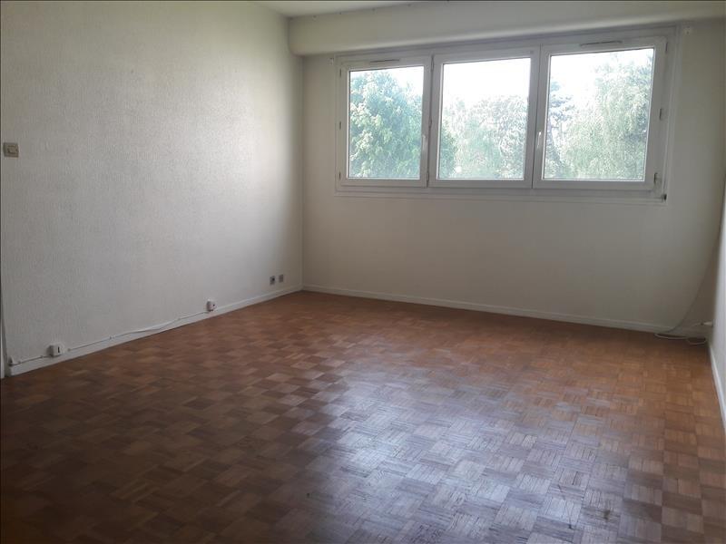 Sale apartment St gratien 119000€ - Picture 2