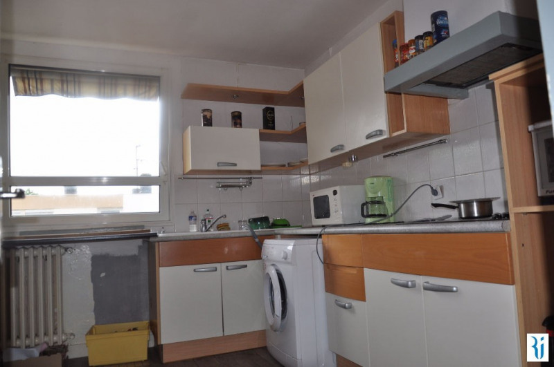 Vente appartement Rouen 137 000€ - Photo 3