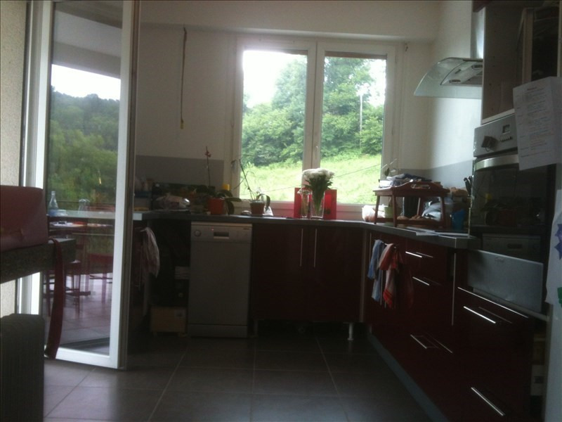 Sale apartment Arudy 129500€ - Picture 3