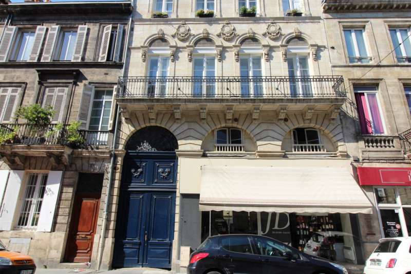 Location Bureau Bordeaux 0