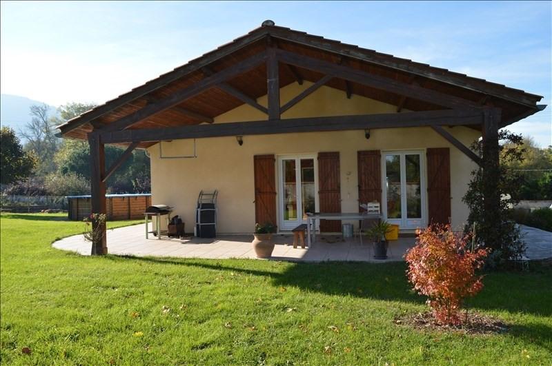 Vente maison / villa Aiguefonde 259000€ - Photo 5