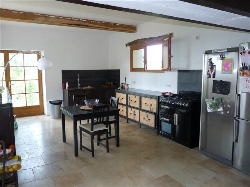 Vente de prestige maison / villa Laplume 472500€ - Photo 3