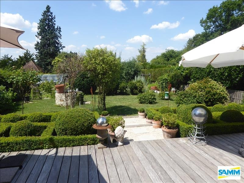 Vente maison / villa Mennecy 650000€ - Photo 3