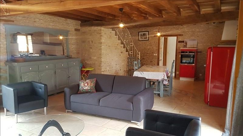 Vente maison / villa Usson du poitou 439000€ - Photo 6