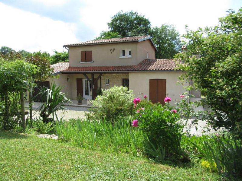 Sale house / villa Coulounieix chamiers 201400€ - Picture 1